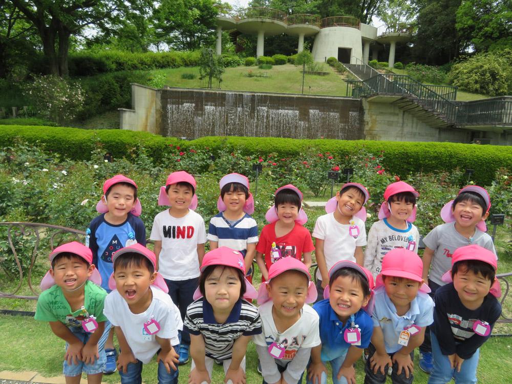 園外保育 東山植物園